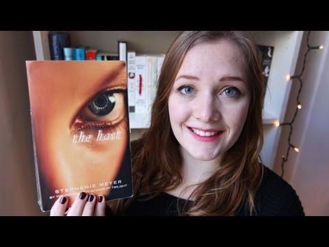 Book Review | The Host By Stephenie Meyer.