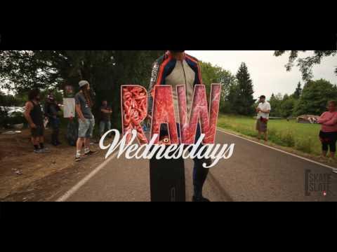 Loaded Raw Wednesdays 2016 Recap - Skate[Slate].TV