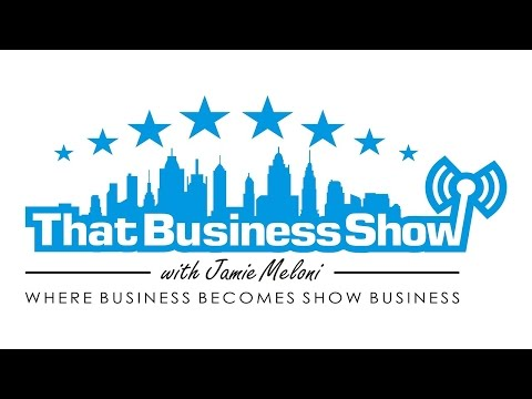 Charity, Photography, and Commerce on #ThatBusinessShow