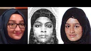 British IS schoolgirl 'wants to return home'