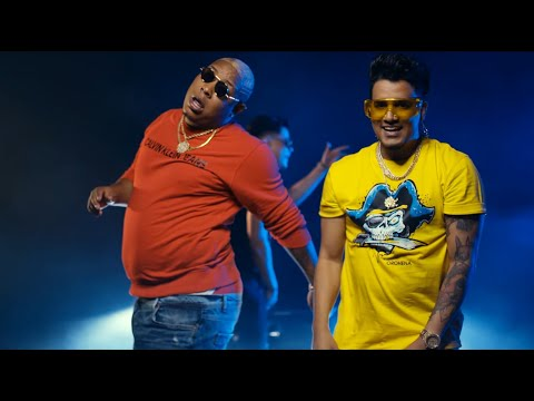 El Tonto ❌ Shadow Blow ❌ Bulin 47 - Que Me Diran (Video Oficial)