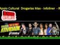 Transmissão ao vivo de Radio Atividade 87.9 FM