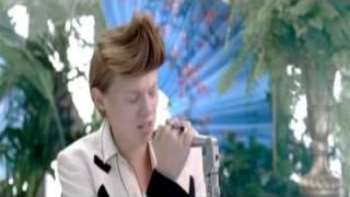 The Reborn Identity - La Roux vs Delphic - I'm Not Your Counterpoint (mashup)