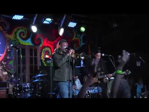 Funky But Better 5/3/15 (Part 3 of 4) New Orleans, LA @ Blue Nile