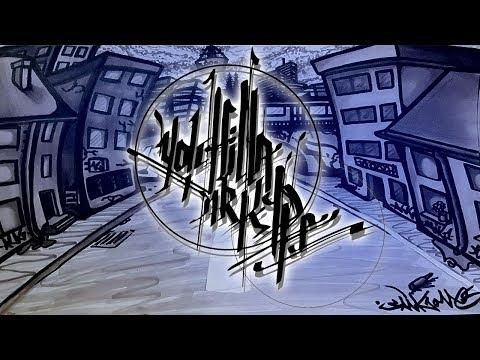 Yo!Chilla & Mr. Kype - Blood Genesis