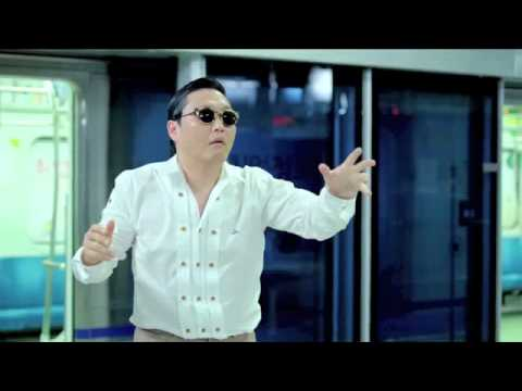 Rednex Vs Psy  Gangnam Eye Joe