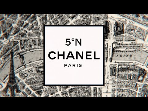 Paris by Chanel - Inside CHANEL
