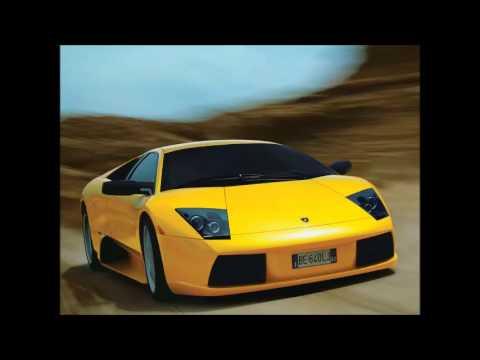 2002 Lamborghini Murcielago Youtube