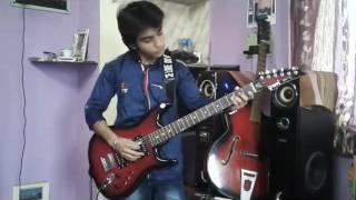 jokhon somay instrumental by Jyotirmay