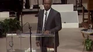 "Rev. Gaylon McDowell ""Turning Breakdowns into Blessings"" 01-21-18 www.cutemple.org"