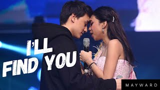 I'll Find You (LIVE) by MayWard