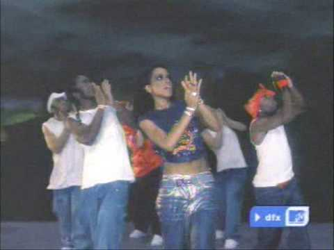 Aaliyah Those Were The Days