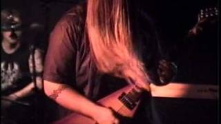 The Wake - Befouled Galaxy (Live in Den Bosch, Holland)