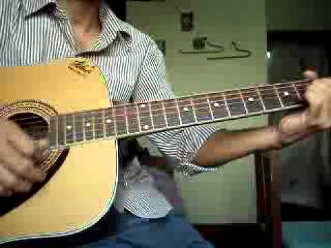 tumse yun milenge on guitar - YouTube