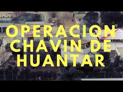 OPERACION CHAVIN DE HUANTAR - DOCUMENTAL DE ALBERTO FUJIMORI