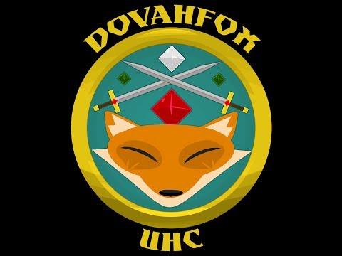 DovahFox UHC 5 E2 Poisonous Ewww!