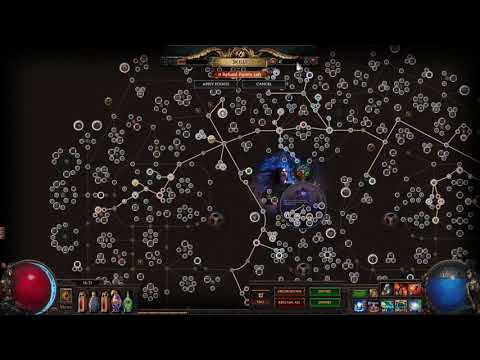 The Most Popular Path of Exile 3 6 Witch Elementalist Builds - blog