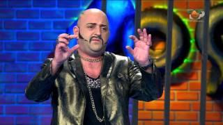 Portokalli, 24 Prill 2016 - Melamini & Kapo feat Muharrem Hoxha (Drejtori i burgut)