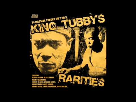 King Tubby - Dub Lion
