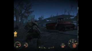 Где находиться самая лучшая силовая броня в Фоллаут 4 Броня X-01 The best power armor in Fallout 4