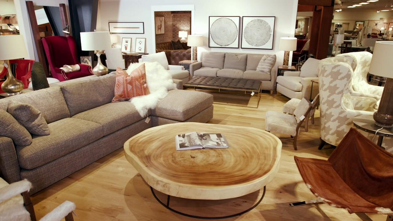 Aa Laun Coffee Table Gallatin Valley Furniture Furniture Store In Bozeman Mt 406