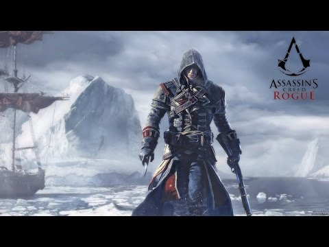 How to install Assassin's Creed Rogue Repack R.G. Mechanics 720p