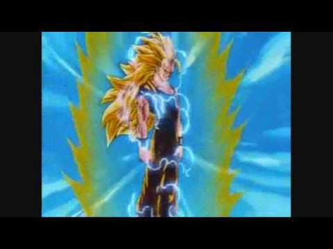 Top 10 Most Powerful Characters in Dragon Ball Z