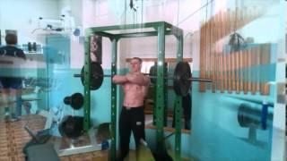 бодибилдинг до и после 2 года тренировок(, 2013-01-01T04:33:24.000Z)