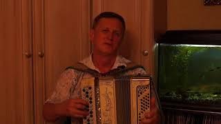 Виктор Гречкин (баян) - Песня Матвея из кинофильма ''Дело было в Пенькове''