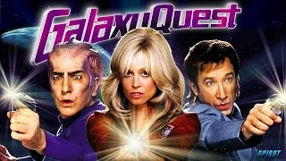 Galaxy Quest - Trailer deutsch/german