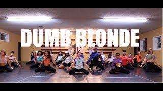 Baixar AVRIL LAVIGNE ft. NICKI MINAJ - Dumb Blonde | theINstituteofDancers | Brian Esperon Choreography