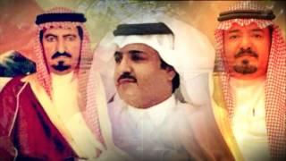 شيله مهداه للشيخ مشعل بن مترك بن شفلوت أداء محمد الدسيمي