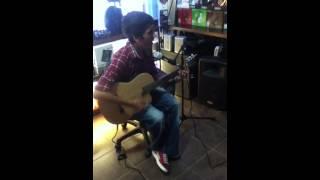 Ezberimsin-Akustik Gitar..