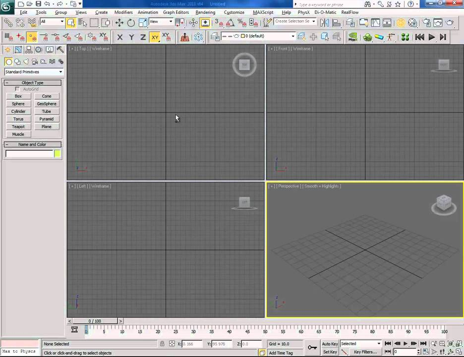 Paths to Illustrator in Photoshop to 3ds max 3D Text mp4
