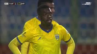 ملخص أهداف مباراة الوحدة 1 - 2 التعاون  | الجولة 12 | دوري الأمير محمد بن سلمان للمحترفين 2019-2020