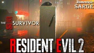 Zagrajmy w Resident Evil 2 Remake PL | The Tofu Survivor - Ocalały Tofu