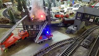 27. Wuppertaler Modelleisenbahntage WSW Modelleisenbahn Wuppertal - Modellbau-Eisenbahn Modellbahn