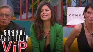 Grande Fratello VIP - Sara Soldati e Andrea Denver: un'amicizia particolare