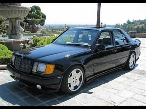mercedes benz w124 e class youtube. Black Bedroom Furniture Sets. Home Design Ideas