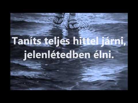Oceans (magyar karaoke)