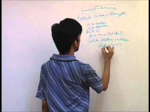 soft computing lecture - hour 22: Particle Swarm Optimization and Ant Colony Optimization