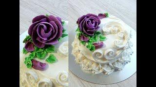 ТОРТ МАДЕМУАЗЕЛЬ от SWEET BEAUTY СЛАДКАЯ КРАСОТА Cake Decoration
