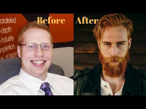barber-tells-this-'shy'-insurance-man-to-grow-a-beard,-and-it-ends-up-transforming-his-life