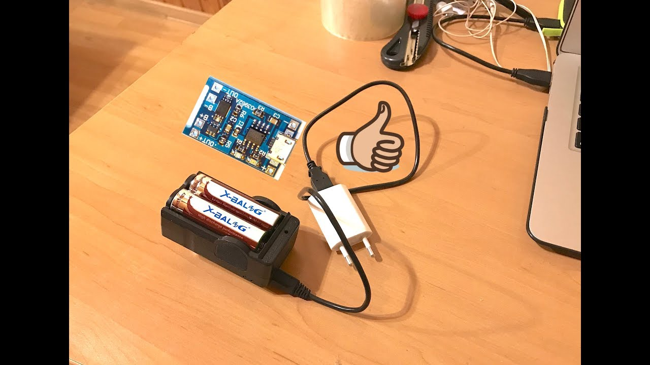 Зарядка для аккумуляторов 18650 своими руками фото 28