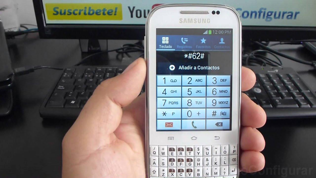 ¿Cómo localizar un móvil?