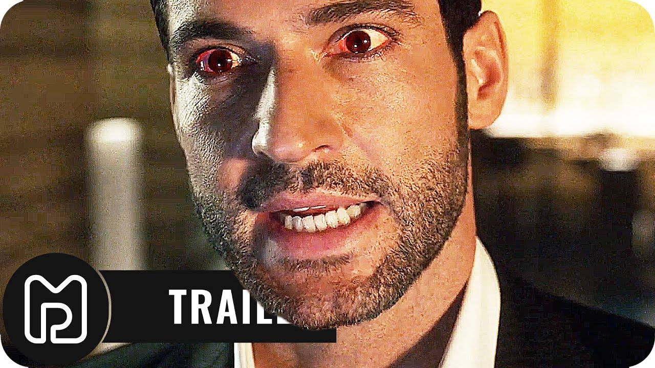 Lucifer 4. Staffel