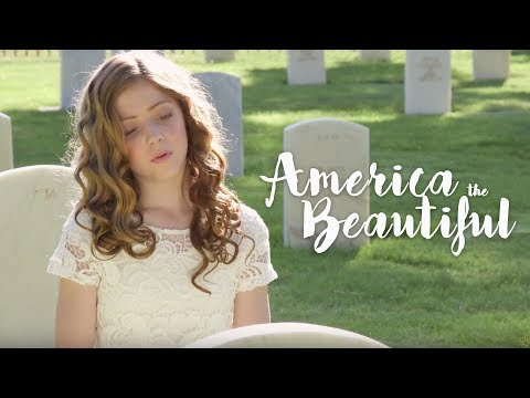 Lexi Walker: America the Beautiful
