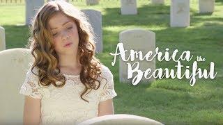 Lexi Walker: America the Beautiful