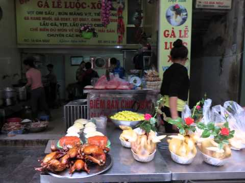 Enjoy Hanoi Street Food Tours with expert - Mr Ha ( Contact : +84 972943505)