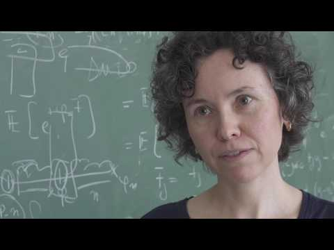 Join the Master's program in Mathematics at the university of Bonn